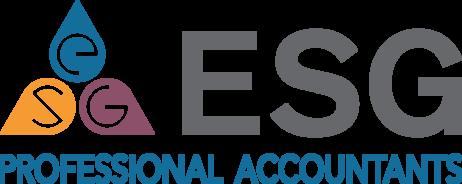 ESG Professional Accountants
